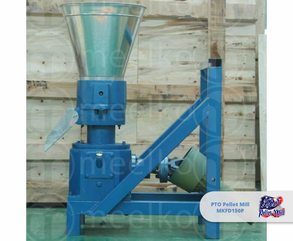 Pellet Mill Flat Die MKFD150P