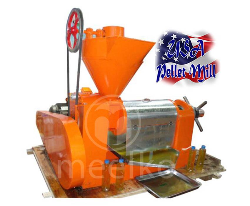 Oil Press MKOP-95
