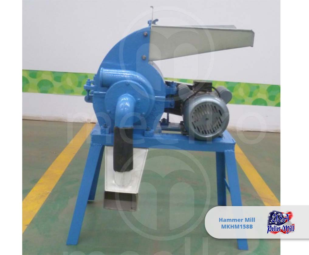 Hammer Mill MKHM158B